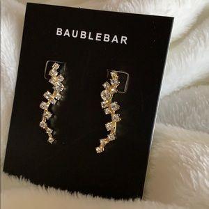 Baublebar Farah Ear Crawler Earrings